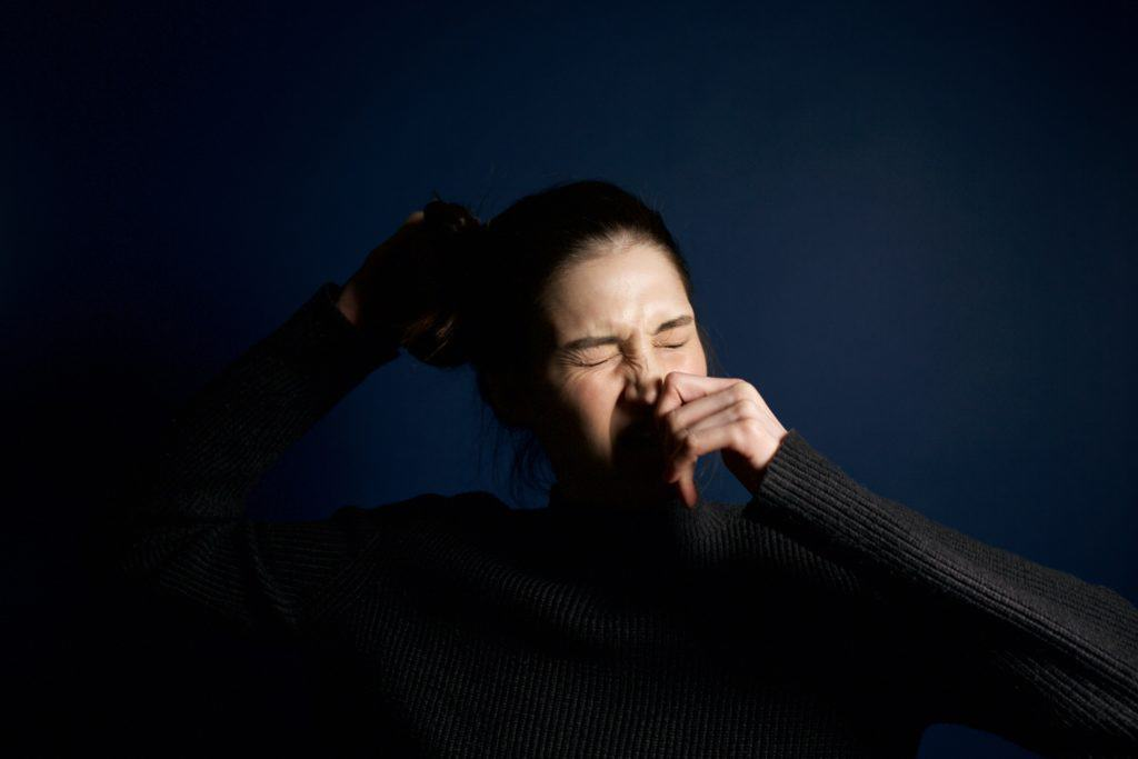 All About Allergic Rhinitis