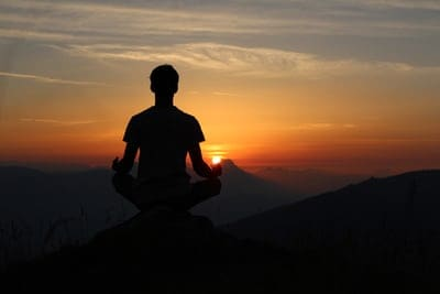 Meditation Practice: Another Holistic Medicine Approach