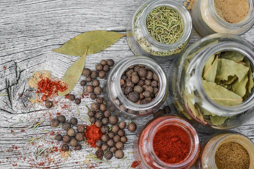 Medicinal Importance Of Herbs & Spices