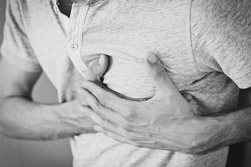 Pain In The chest