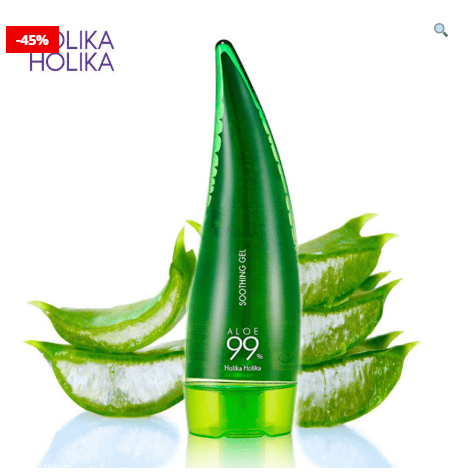 Aloe Soothing Gel Moisturizing: Good For Health