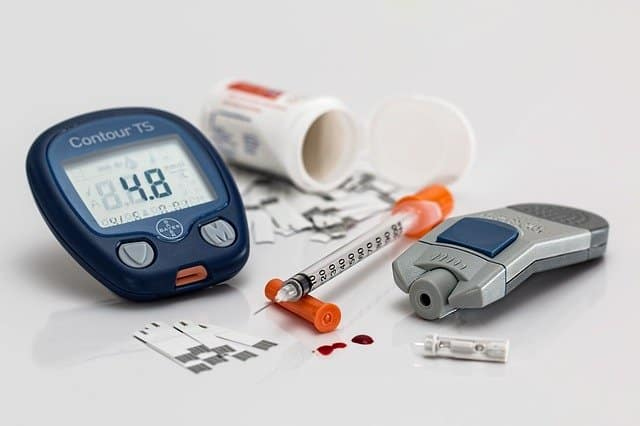 Natural Remedy For Diabetes